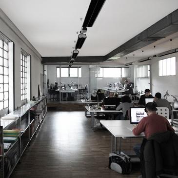 Contatti p p architetti associati studio for Software architettura interni