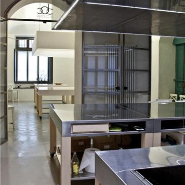 ABC IN CUCINA @ [p+p] architetti associati - studio architettura Firenze